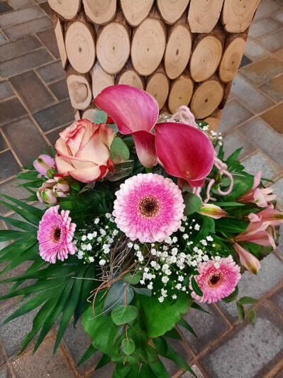 Blumen Moll Burgthann - Muttertag 2021